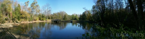 Five Rivers Metro Parks
