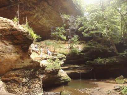 Old Mans Cave