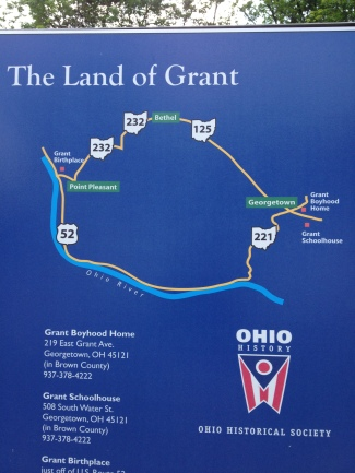 Land of Grant