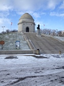 William McKinley Tomb