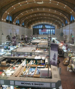 Westside Market - ROR 2015