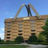 Worlds Largest Basket