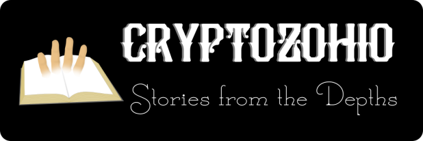 Cryptozohio - Stories from the Depths