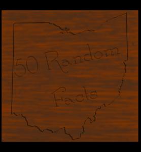 50 random fact