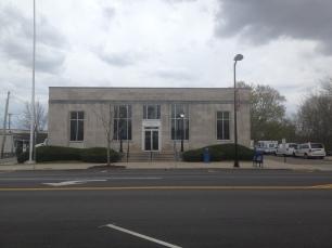 Eaton Post Office